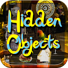 Hidden Object - The Journey icon