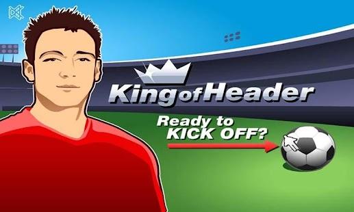 King of Header