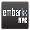 NYC Subway by Embark