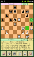 Screenshot of Chess for All
