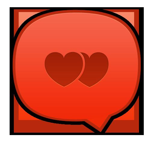 Flirt Text Chat LOGO-APP點子