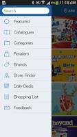 Screenshot of Lasoo - Shopping Catalogues