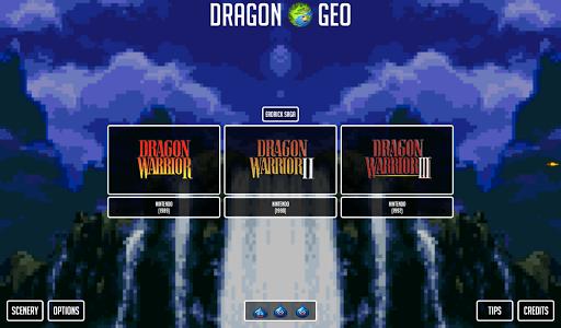 【免費娛樂App】Dragon Geo-APP點子