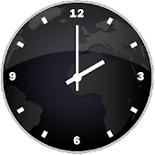 World Clock with Alarm