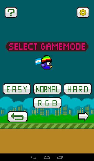 Flip Bird  screenshots 9