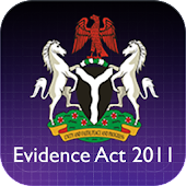 Nigerian Evidence Act 2011