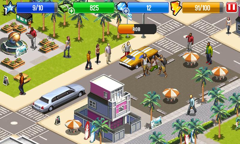 Gangstar City screenshot #22