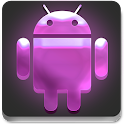 Future Pink - Icon Pack icon