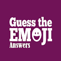 Guess The Emoji Answers icon