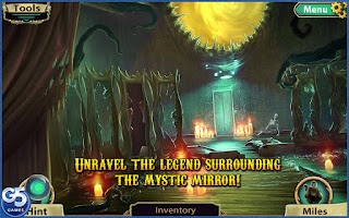Screenshot of Dark Arcana: The Carnival