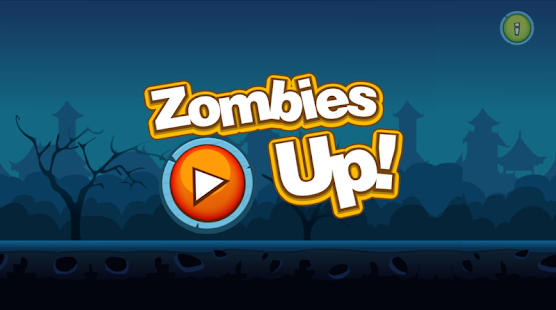 Zombies Up!- screenshot thumbnail