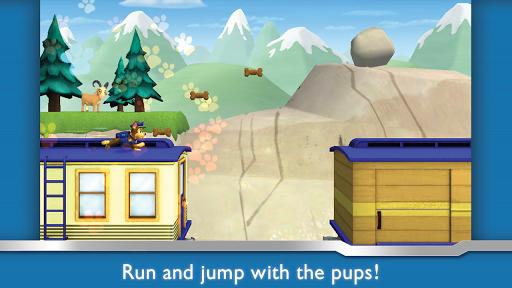 PAW Patrol: Cartoon Hero Dogs - Animal Adventure  screenshots 2