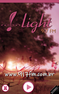 Light 91.7 FM Screenshot 6