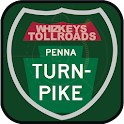 Penna Turnpike 2016 icon