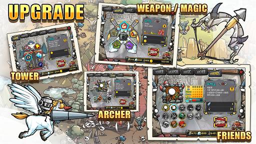 Cartoon Defense 4 1.1.7 screenshots 3