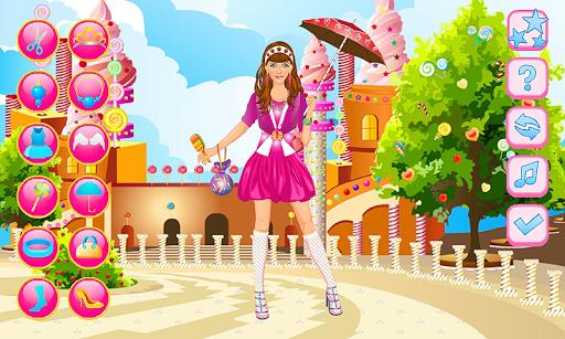 Sweet Candy Princess 1.0.7 screenshots 4
