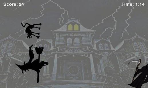 Haunted Slice- screenshot thumbnail