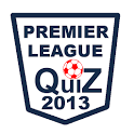 Premier League Quiz 2013 icon
