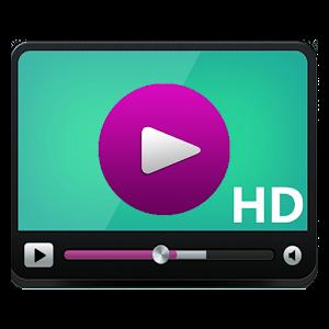 高清視頻播放器 for Android 媒體與影片 App LOGO-硬是要APP