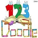 123 Doodle logo