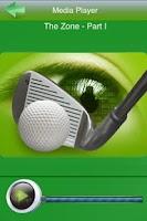 Screenshot of Hypno Golf - The Zone