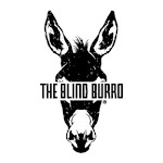 Logo for The Blind Burro