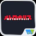 Metropolis icon