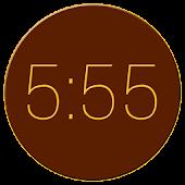 Iota Phi Theta Clock WIdget