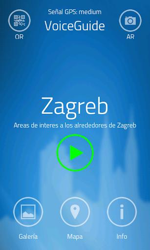 VoiceGuide Zagreb ESP