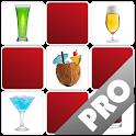 Pub Memory Game PRO logo