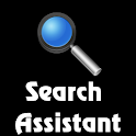Search Assistant logo