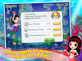 Screenshot of Happy Fish