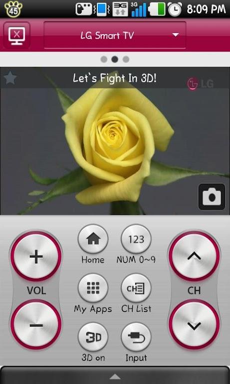 tải về LG TV Remote APK phiên bản mới nhất app cho thiết bị Android