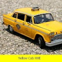 Yellow Cab HHI icon