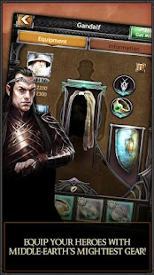 The Hobbit: Kingdoms Screenshot 16
