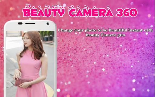 BeautyCamera360