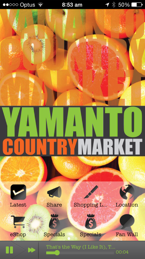 Yamanto Country Market- screenshot