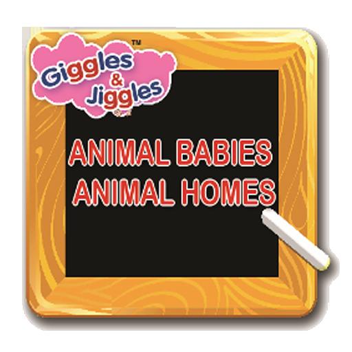 UKG-Animal 書籍 App LOGO-APP試玩