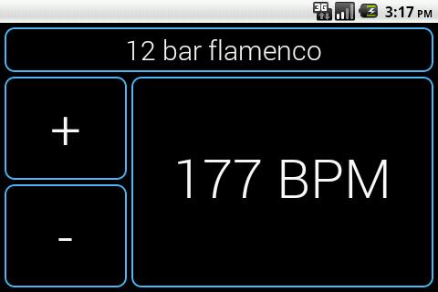 MetroRitmo Free
