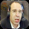 عصام الشوالي - ريال مدريد icon