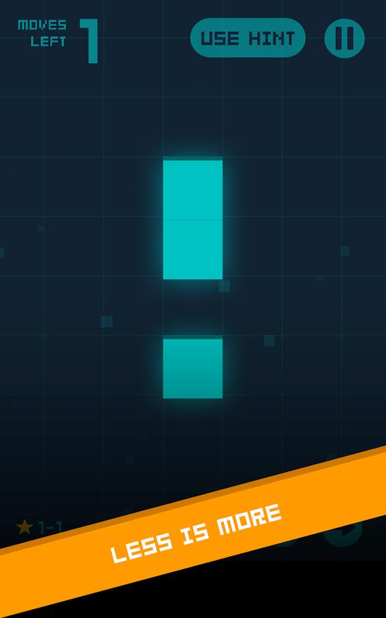 BLOCK x 3 - screenshot