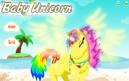 Baby Unicorn - screenshot thumbnail