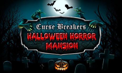 Curse Breakers: Horror Mansion скачать ужастик-головоломку на андроид