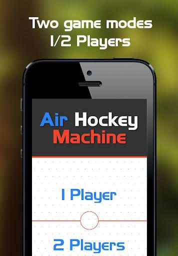Air Hockey Machine  screenshots 4