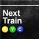 Next Train NYC Subway icon
