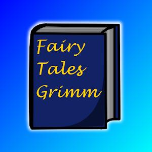 Grimms' Fairy Tales 書籍 App LOGO-硬是要APP
