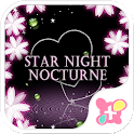 Star Night Nocturne for[+]HOME icon