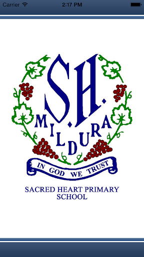 Sacred Heart PS Mildura