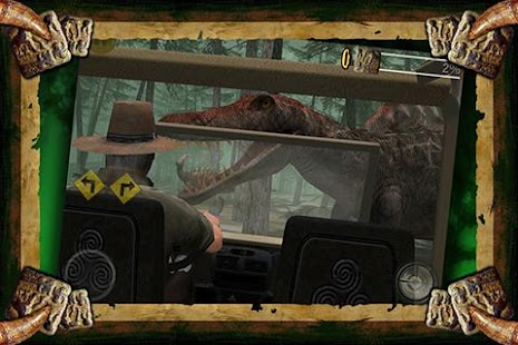 Dinosaur Safari Pro- screenshot thumbnail