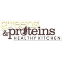 Greens and Proteins logo